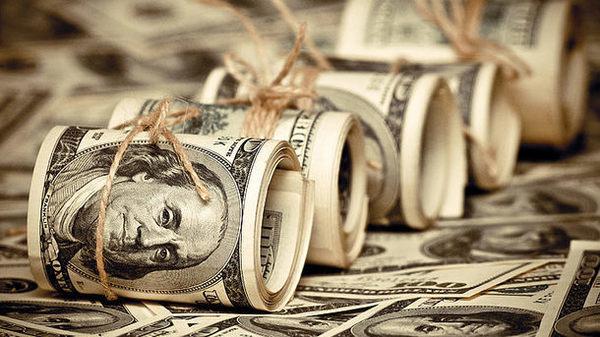 Самые состоятельные люди мира разбогатели на $1 трлн в 2017 году
