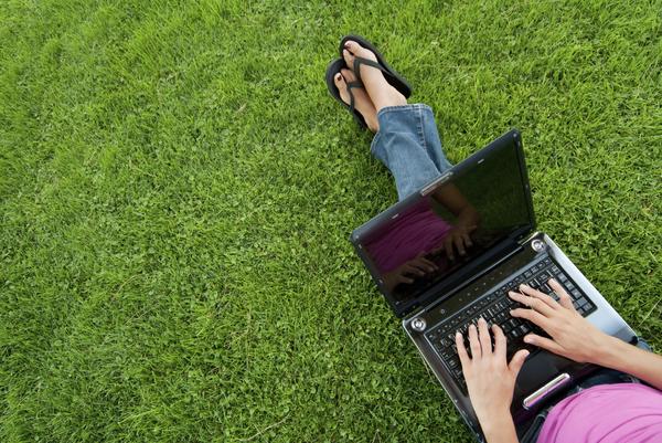 К апрелю следующего года 16 киевских парков оборудуют бесплатным Wi-Fi