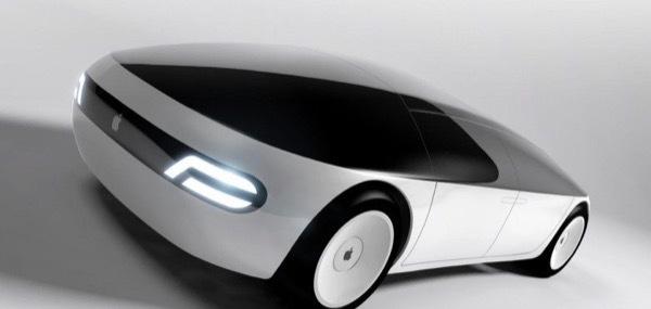 Тысячи инженеров Apple заняты разработкой фирменного автомобиля корпорации