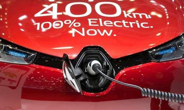Выбор в пользу электромобиля окупится за 4 года