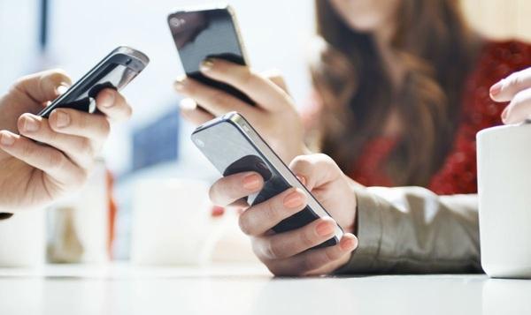 Украина стала 38 в рейтинге стран по количеству пользователей смартфонов