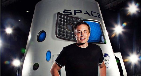 Впервые стали известны финансовые показатели SpaceX Илона Маска