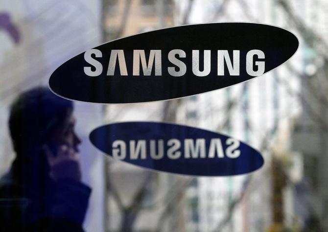 Samsung возглавил рейтинг самых уважаемых технологических компаний