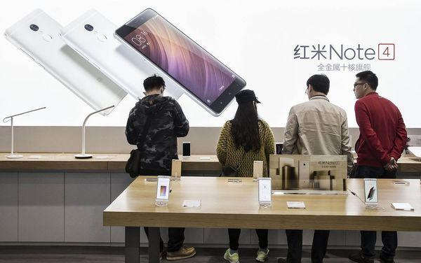 Xiaomi решил развивать розничную сеть