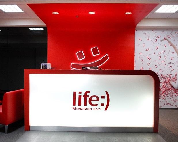 life:) начал тестирование сети 3G+ в Одессе