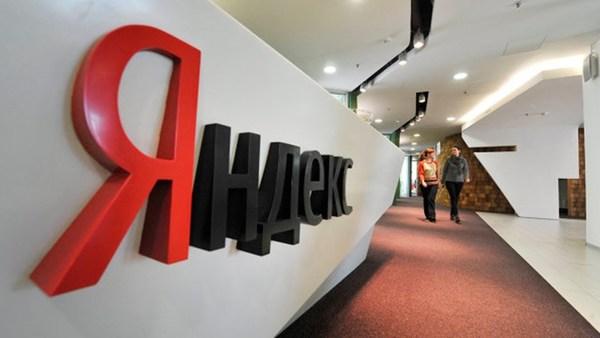 «Яндекс» приостановил выплаты украинским партнерам