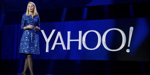 Yahoo будет переименована и сменит главу