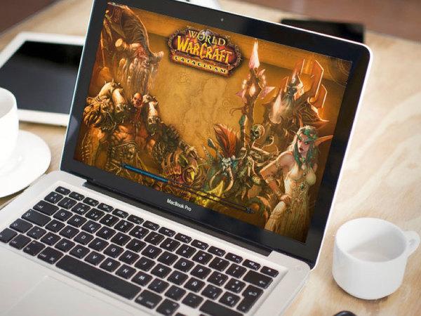 Blizzard разблокировала игровые аккаунты жителей Крыма