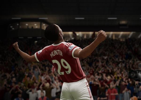 Знаменитый футбольный симулятор FIFA сменил название мобильной версии
