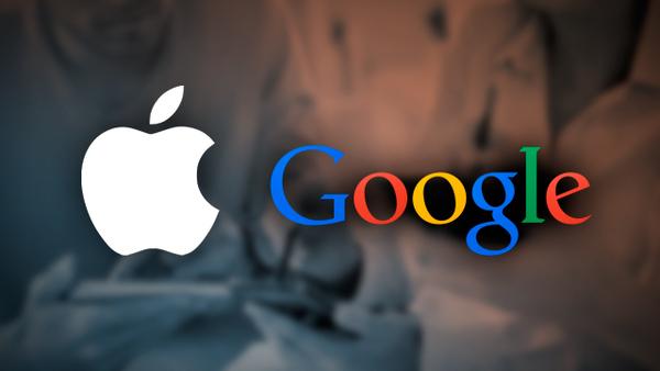 Евросоюз хочет узнать, где Google и Apple получают прибыли