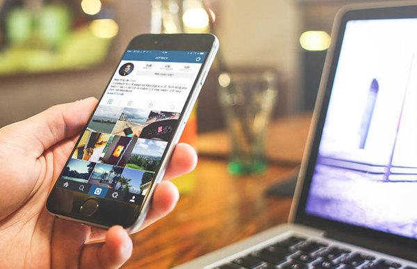В России хотят запретить Instagram