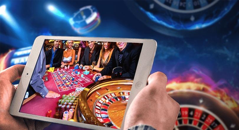 казино мировые онлайн