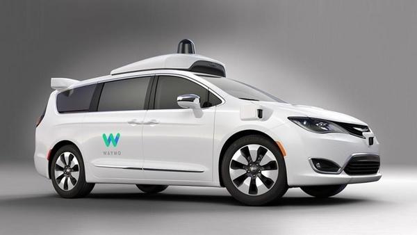 Intel и Waymo объединяют усилия для ускорения разработки самоуправляемых авто