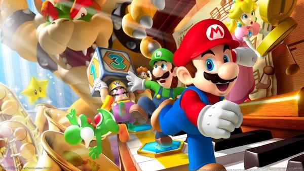 Nintendo продает пиратские копии собственных игр