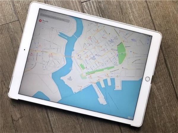 Карты Apple обманывают людей, чтобы они никуда не опаздывали