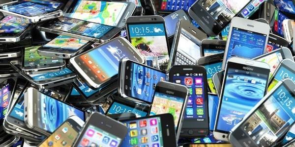 Люди по всему миру используют 4 миллиарда смартфонов