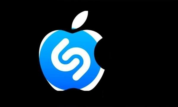 Еврокомиссия приступила к расследованию покупки компанией Apple сервиса Shazam