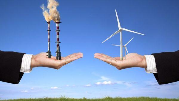 Украина способна производить три четверти электроэнергии из возобновляемых источников