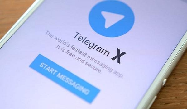 Приложения Telegram и Telegram X пропали из App Store без объяснения причин