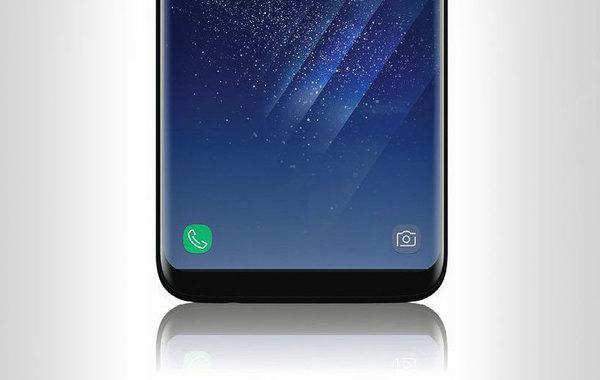 Стали известны цены на Samsung Galaxy S8 и S8+