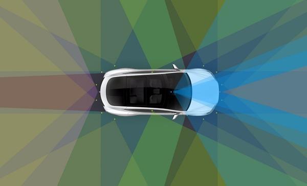 Tesla будет собирать данные с видеокамер электромобилей для совершенствования автопилота