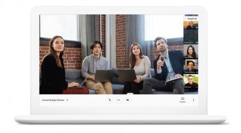 Google разделила Hangouts на два отдельных сервиса