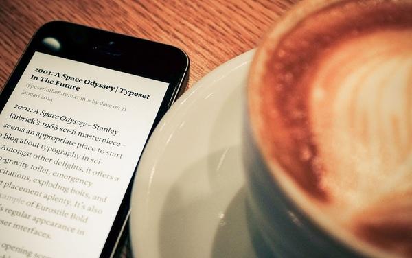 Pinterest купит сервис отложенного чтения Instapaper