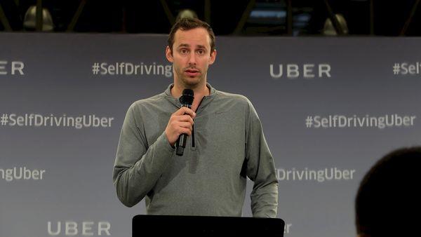 Uber уволила сотрудника, обвинённого в краже технологий беспилотных авто у Google