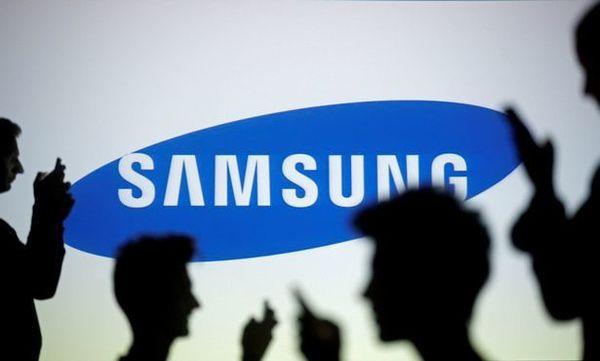 Samsung предлагает оснащать смартфоны алкометром