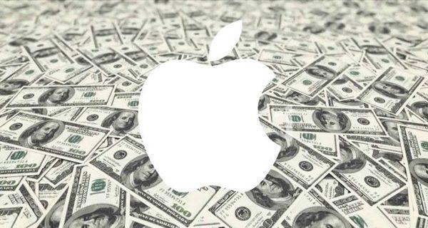 Apple отчиталась о росте продаж