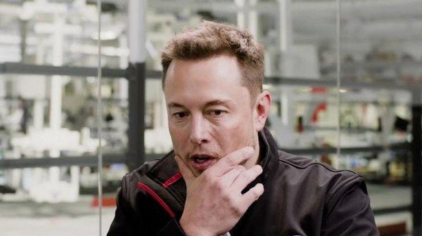 Комиссия по ценным бумагам подозревает Илона Маска в манипуляции котировками Tesla при помощи твитов