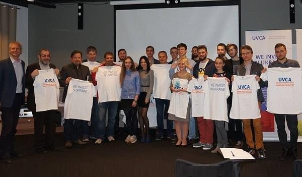Украинский стартап в области электронного здравоохранения поедет на Silicon Valley Open Doors