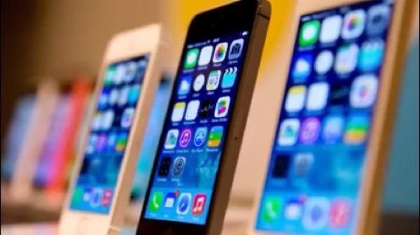 Аналитики Gather наблюдают первое в истории снижение продаж смартфонов