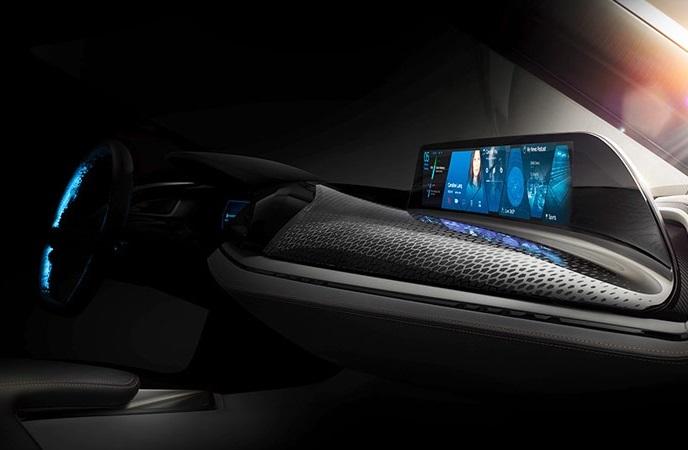 BMW разработал систему распознавания жестов водителя