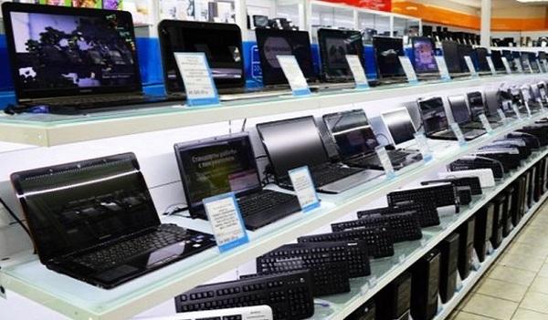 Украинский рынок персональных компьютеров вернулся к росту