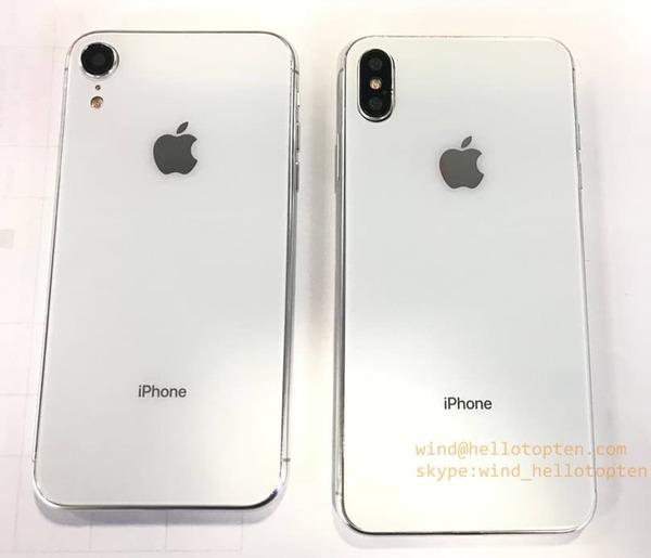 Самая дешевая версия iPhone 9 получит процессор двухлетней давности