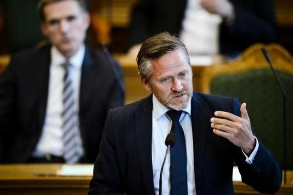 Дания первой в мире учредила должность государственного «цифрового посла»