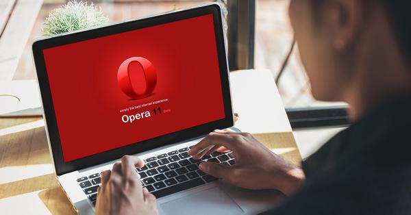 В настольной версии браузера Opera появился криптокошелек Ethereum