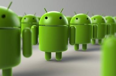 Доля Android на рынке мобильных операционных систем приближается к 90%