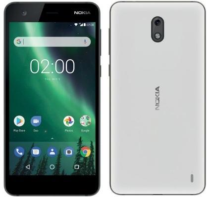 Nokia 2 станет самым автономным смартфоном линейки