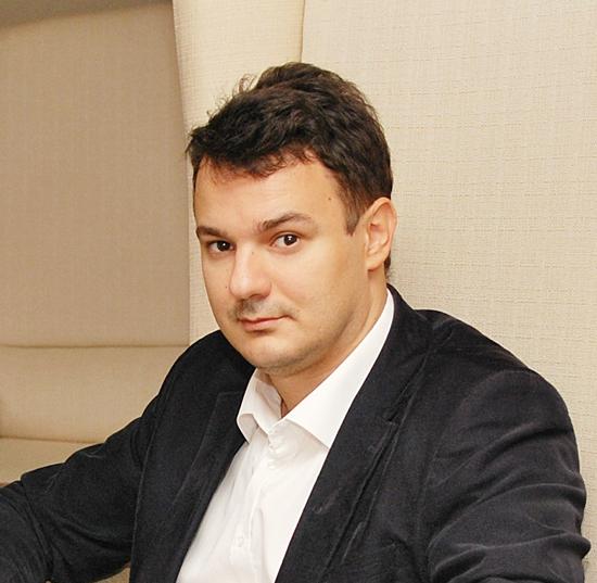 IT-бизнесмен Денис Довгополый: «Наша задача – найти хотя бы один стартап на 1 млрд»