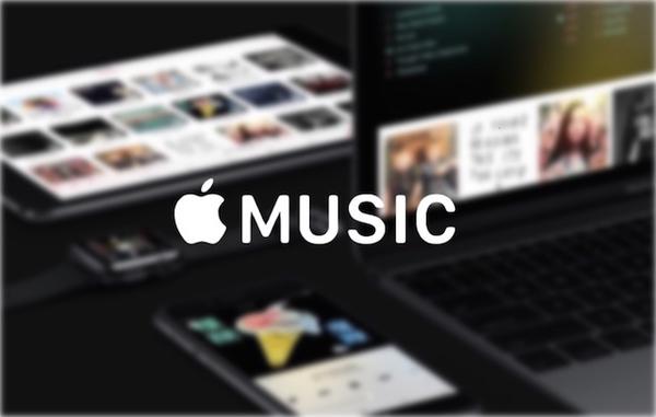 Количество платных подписчиков Apple Music достигло 20 миллионов