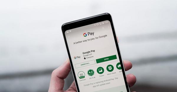 В Google Pay появится новый функционал