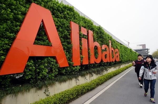 Alibaba продала товаров на $1,5 млрд за три минуты после начала дня распродаж