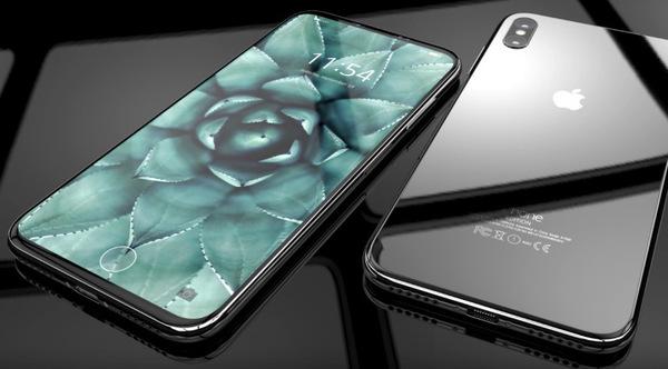 Беспроводная зарядка в iPhone 8 будет медленнее, чем у конкурентов