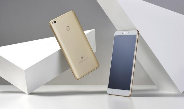 Xiaomi может выпустить 7-дюймовый смартфон
