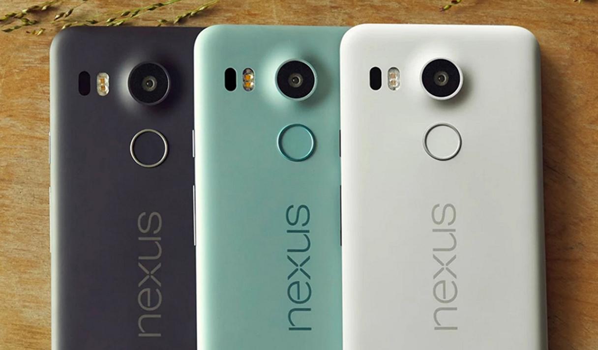 LG отказалась заниматься производством устройств Nexus