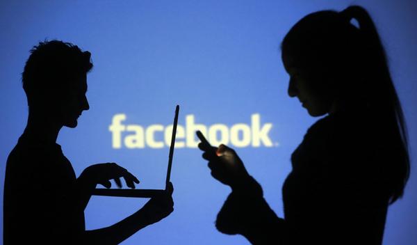 Друзей в Facebook признали ненастоящими
