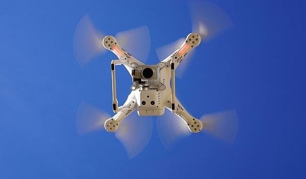 США подозревает производителя дронов DJI в шпионаже в пользу Китая