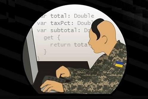 В Харькове запущен проект бесплатного ІТ-образования для воинов АТО